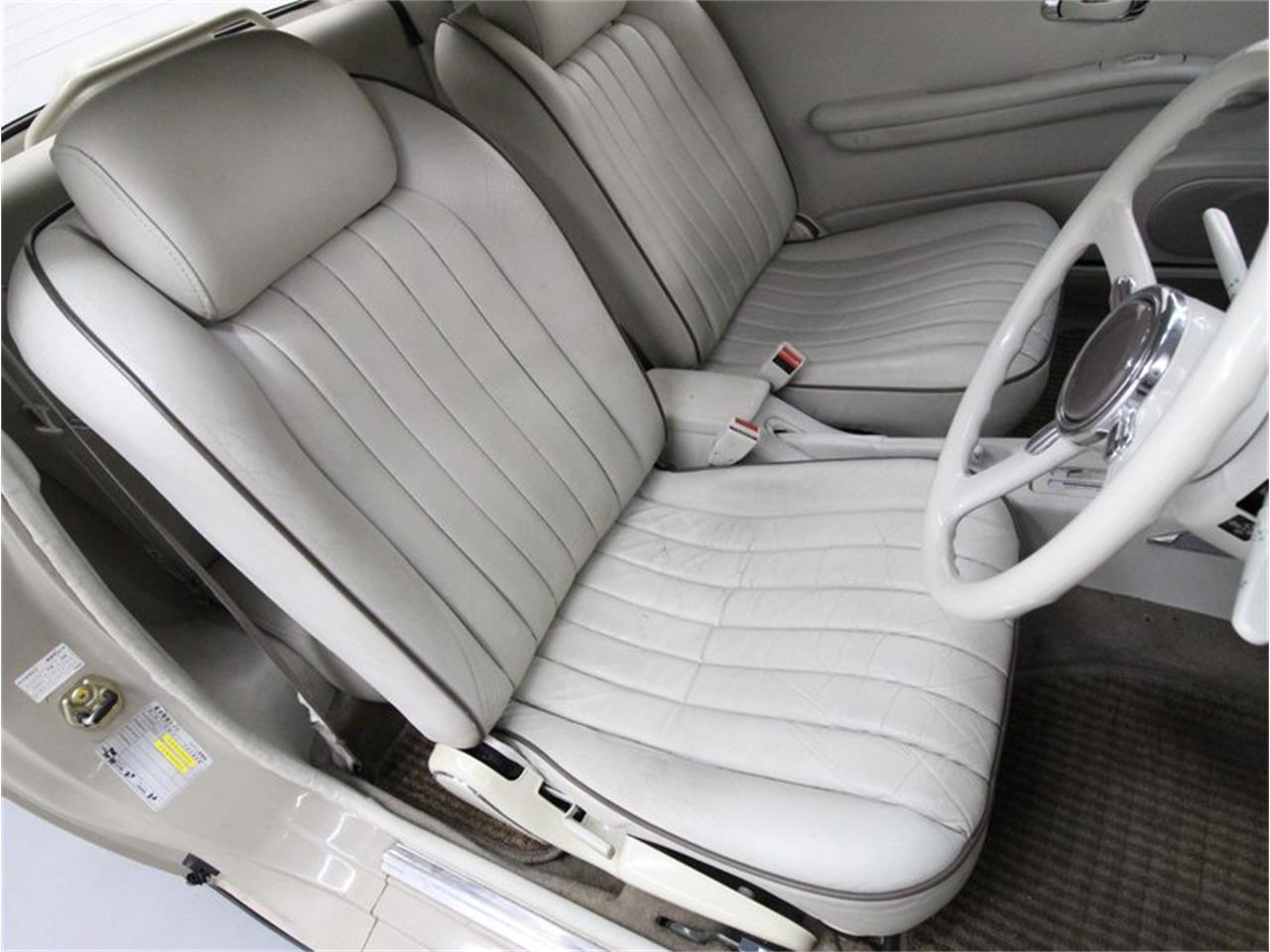 1991 Nissan Figaro (CC-1378231) for sale in Christiansburg, Virginia