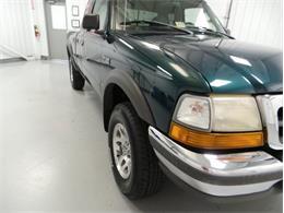 1998 Ford Ranger (CC-1378235) for sale in Christiansburg, Virginia