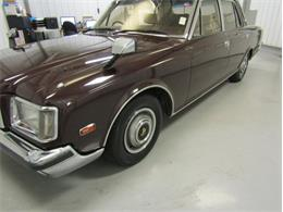 1984 Toyota Century (CC-1378238) for sale in Christiansburg, Virginia