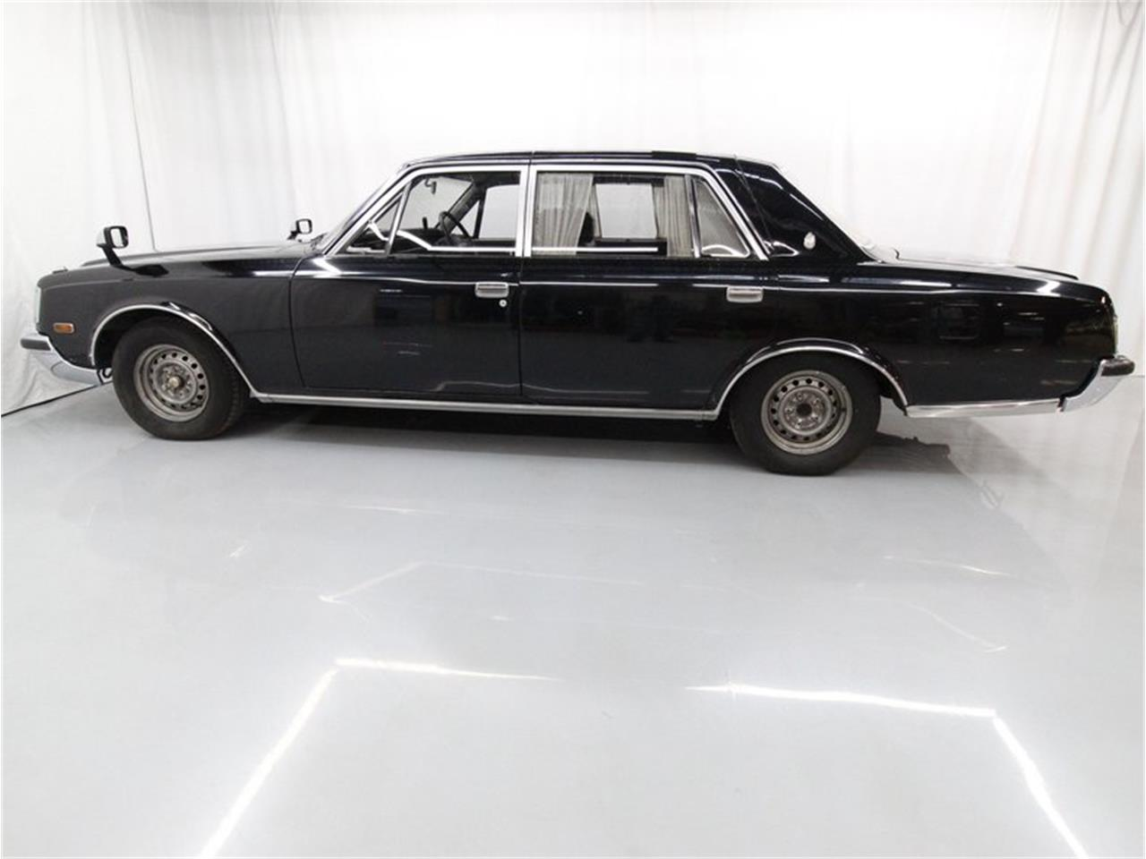 1990 Toyota Century (CC-1378239) for sale in Christiansburg, Virginia