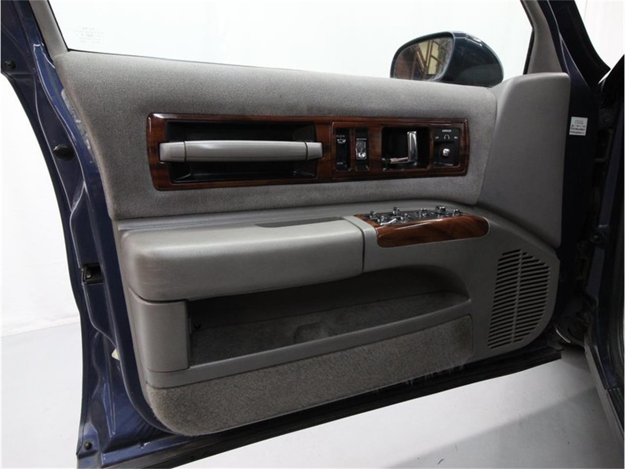 1994 Chevrolet Caprice (CC-1378240) for sale in Christiansburg, Virginia