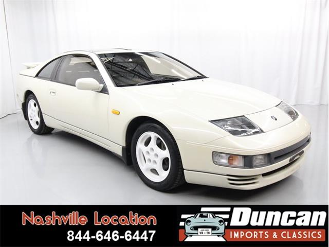 1994 Nissan 280ZX (CC-1378243) for sale in Christiansburg, Virginia