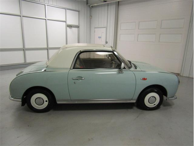 1991 Nissan Figaro (CC-1378249) for sale in Christiansburg, Virginia