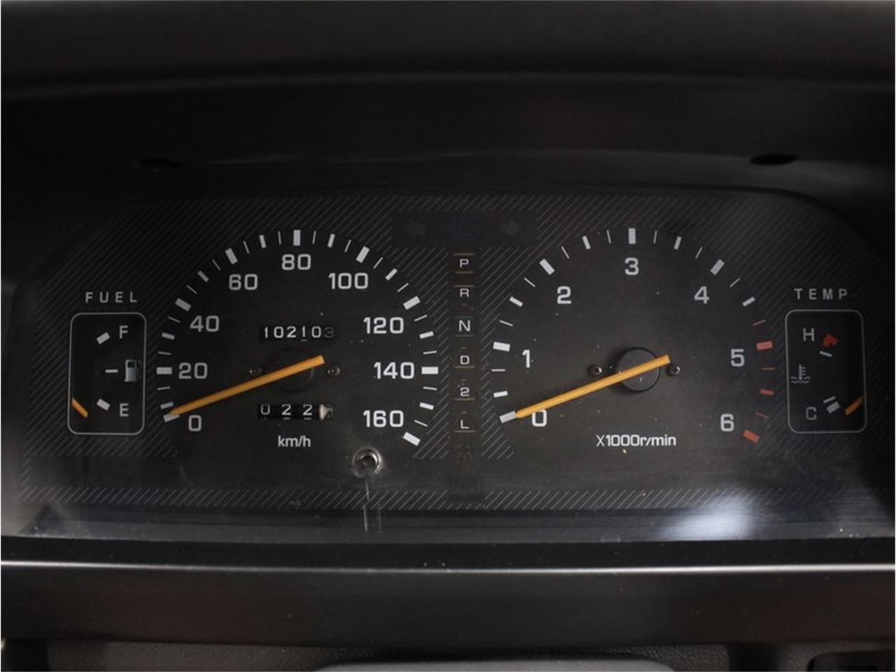 1994 Mitsubishi Delica (CC-1378251) for sale in Christiansburg, Virginia