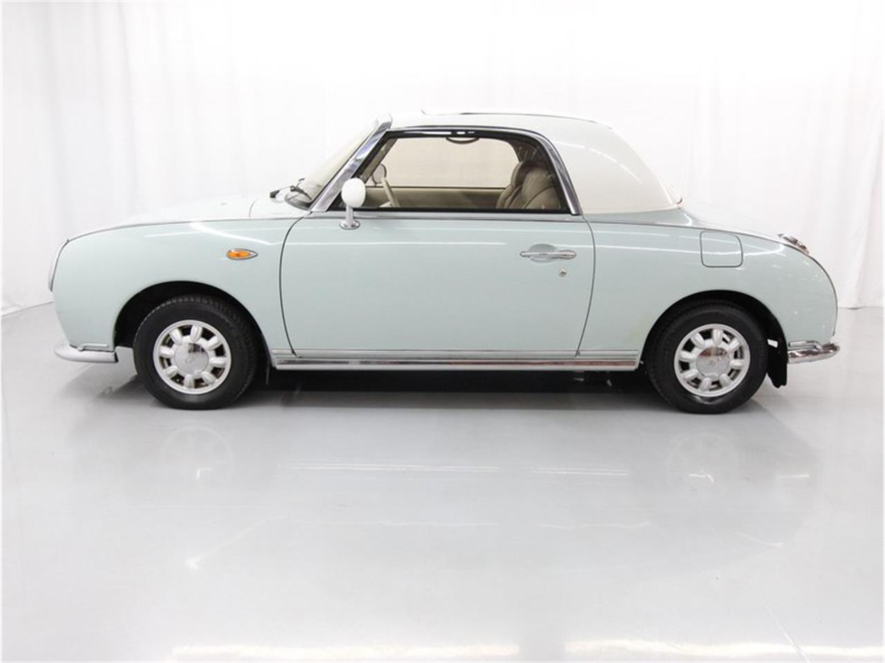 1991 Nissan Figaro (CC-1378257) for sale in Christiansburg, Virginia