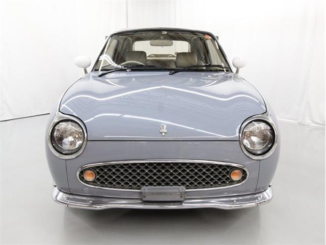 1991 Nissan Figaro (CC-1378258) for sale in Christiansburg, Virginia