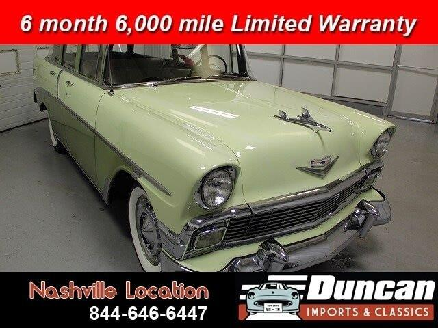 1956 Chevrolet 210 (CC-1378260) for sale in Christiansburg, Virginia