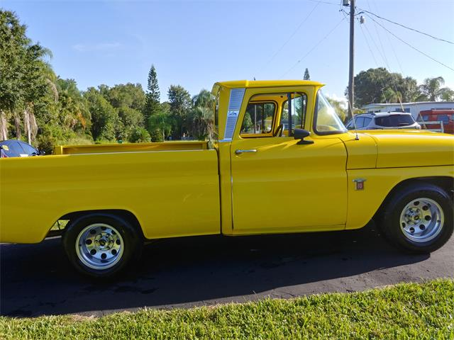 1963 Chevrolet Pickup (CC-1378264) for sale in Punta Gorda, Florida