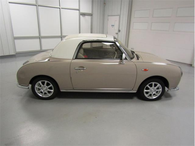 1991 Nissan Figaro (CC-1378271) for sale in Christiansburg, Virginia