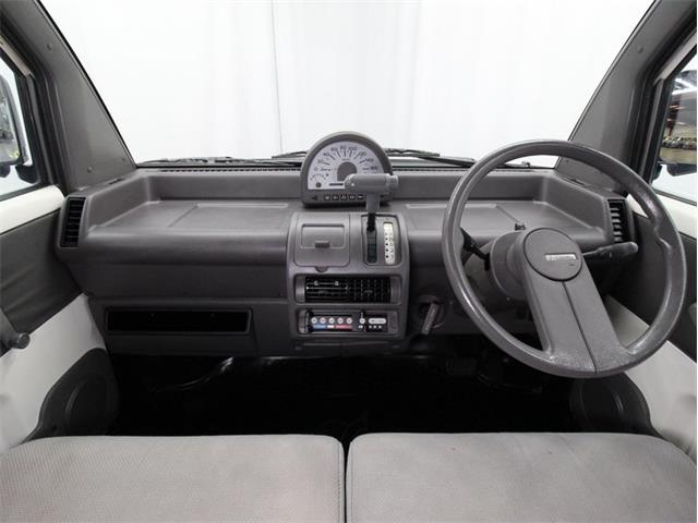 1989 Nissan S-Cargo (CC-1378272) for sale in Christiansburg, Virginia