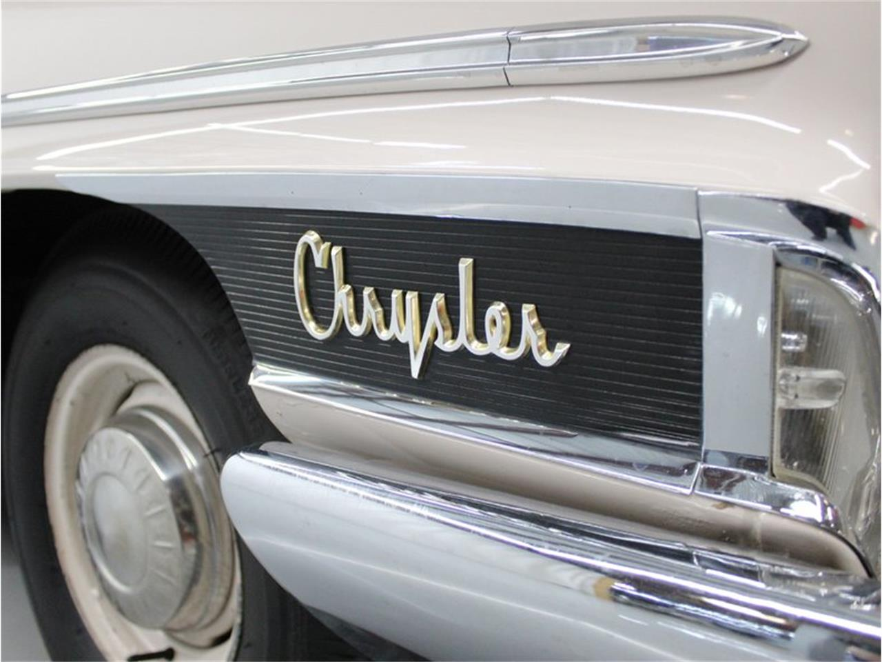 1962 Chrysler Newport (CC-1378276) for sale in Christiansburg, Virginia