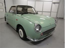 1991 Nissan Figaro (CC-1378278) for sale in Christiansburg, Virginia