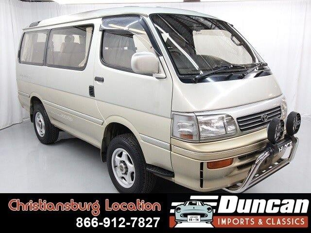 1994 Toyota Hiace (CC-1378283) for sale in Christiansburg, Virginia