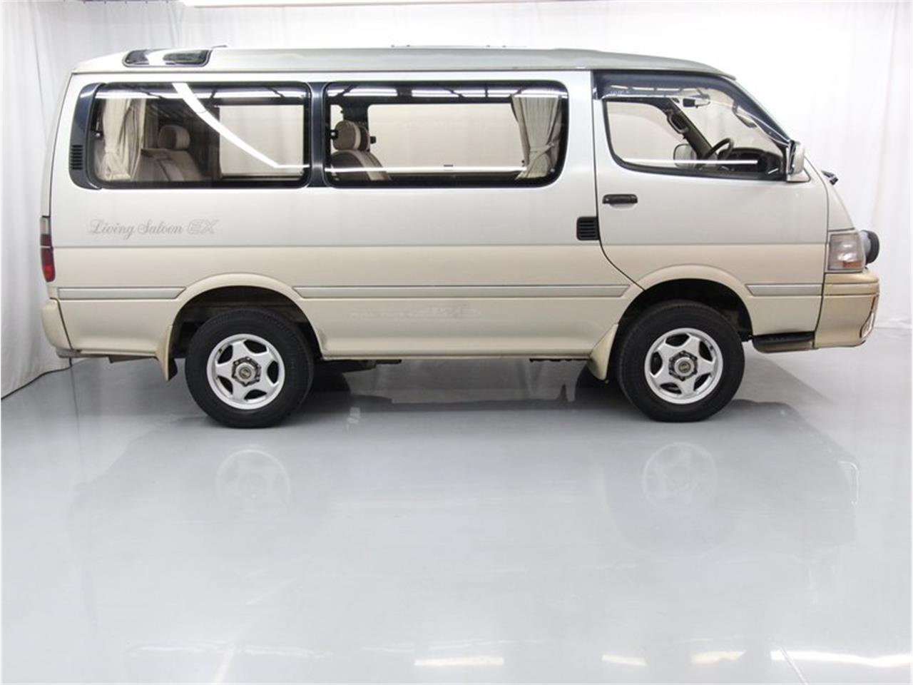 1994 Toyota Hiace (CC-1378283) for sale in Christiansburg, Virginia