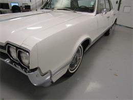 1966 Oldsmobile Cutlass (CC-1378285) for sale in Christiansburg, Virginia