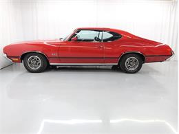1970 Oldsmobile 442 (CC-1378286) for sale in Christiansburg, Virginia