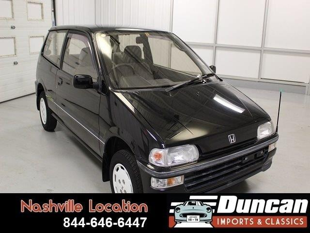 1991 Honda Today (CC-1378287) for sale in Christiansburg, Virginia