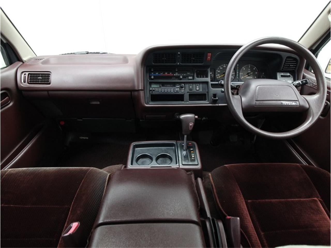 1993 Toyota Hiace (CC-1378290) for sale in Christiansburg, Virginia