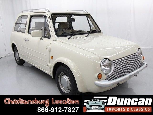 1990 Nissan Pao (CC-1378294) for sale in Christiansburg, Virginia