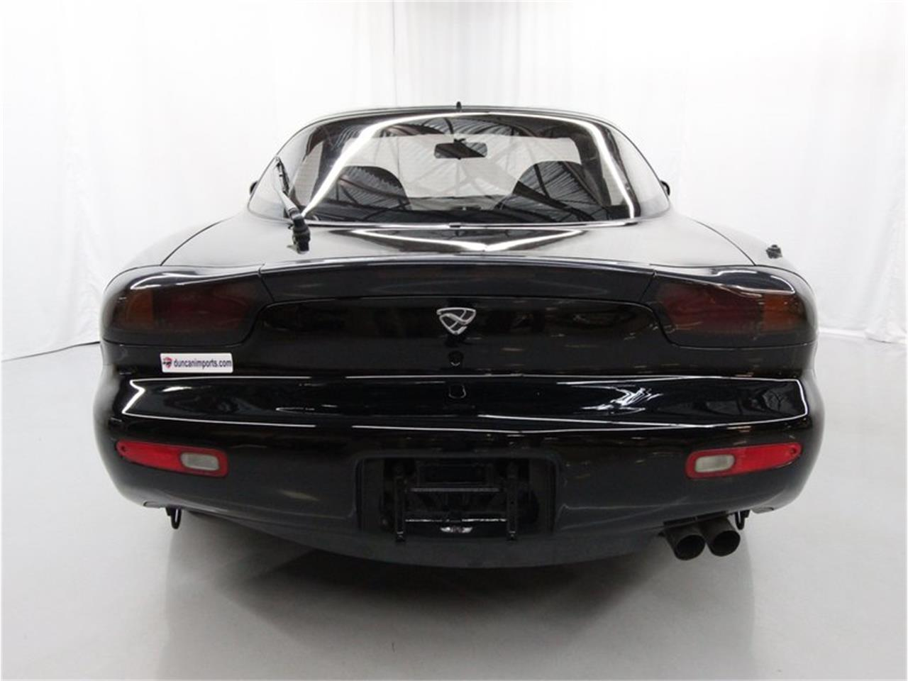 1992 Mazda RX-7 (CC-1378296) for sale in Christiansburg, Virginia