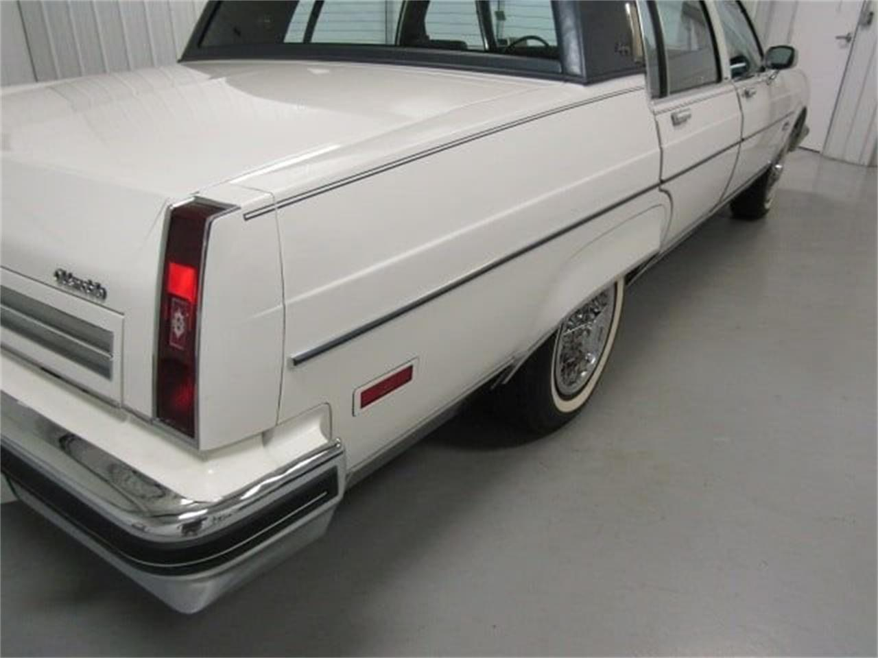1983 Oldsmobile 98 (CC-1378298) for sale in Christiansburg, Virginia