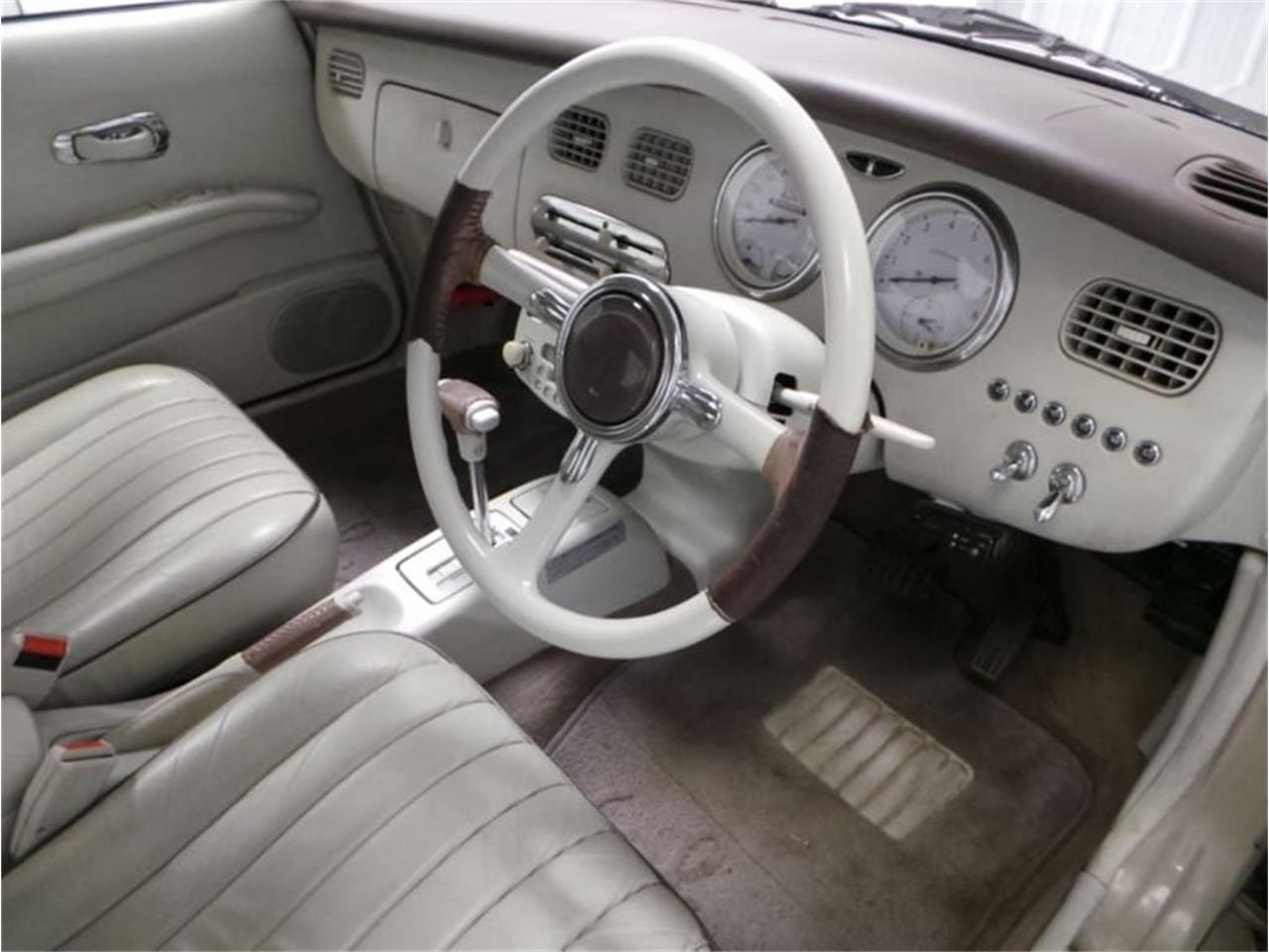 1991 Nissan Figaro (CC-1378301) for sale in Christiansburg, Virginia