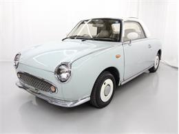 1991 Nissan Figaro (CC-1378302) for sale in Christiansburg, Virginia
