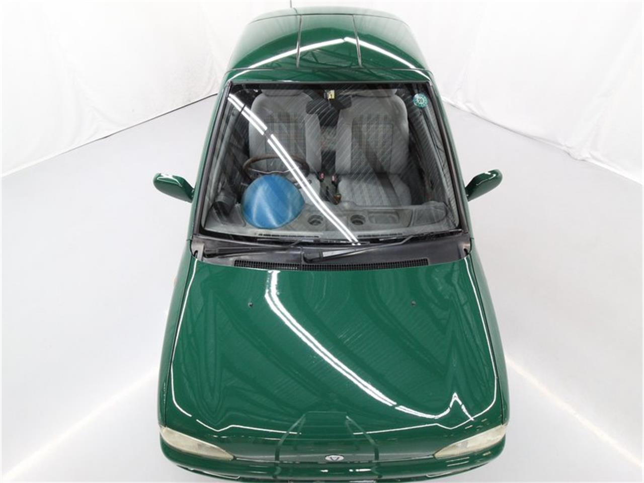 1993 Subaru Vivio (CC-1378303) for sale in Christiansburg, Virginia