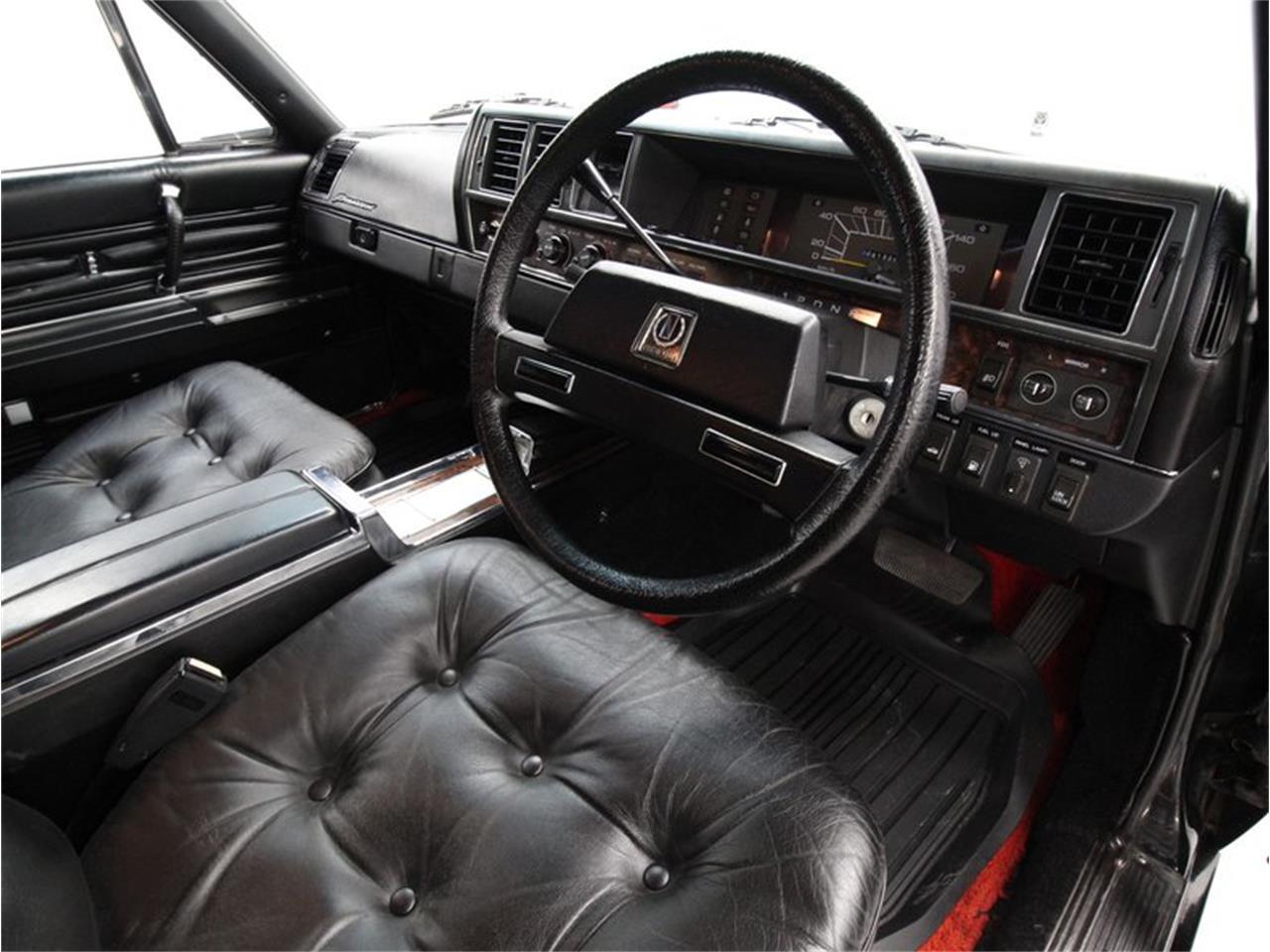 1983 Nissan President (CC-1378304) for sale in Christiansburg, Virginia