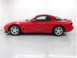 1993 Mazda RX-7 (CC-1378308) for sale in Christiansburg, Virginia