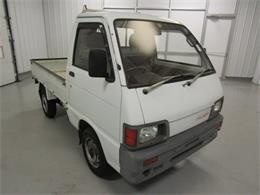 1990 Daihatsu Hijet (CC-1378311) for sale in Christiansburg, Virginia