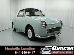 1991 Nissan Figaro (CC-1378312) for sale in Christiansburg, Virginia