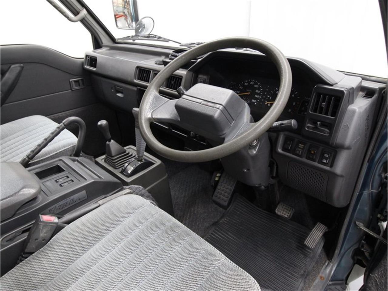 1994 Mitsubishi Delica (CC-1378314) for sale in Christiansburg, Virginia