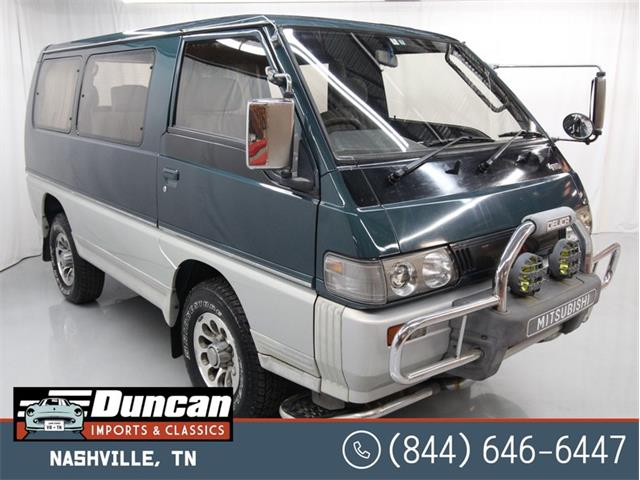 1994 Mitsubishi Delica (CC-1378314) for sale in Christiansburg, Virginia
