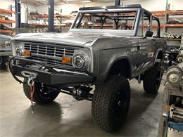 1967 Ford Bronco (CC-1370832) for sale in Chatsworth , California