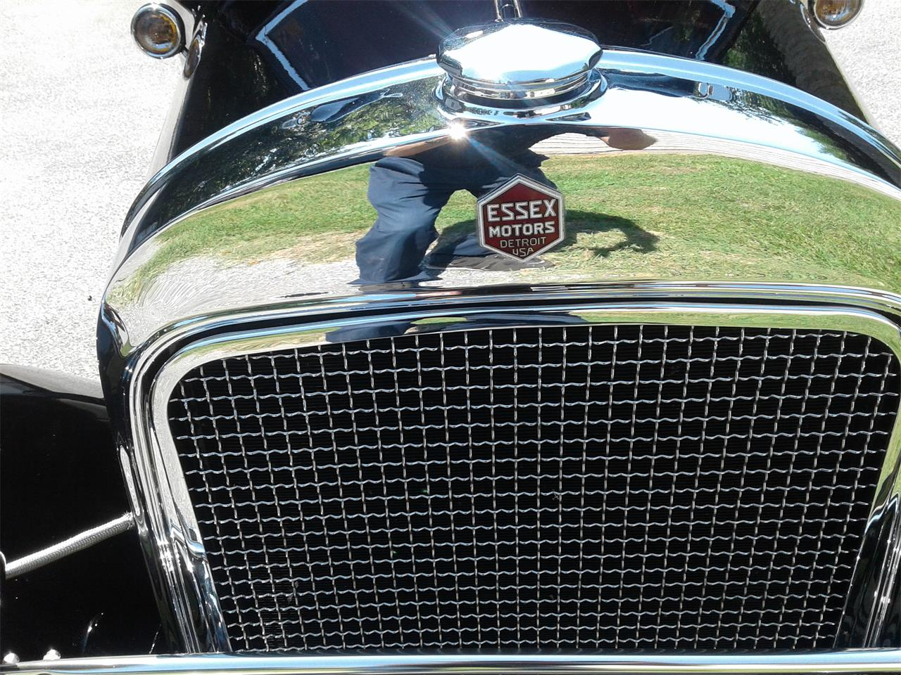 1929 Essex Coupe (CC-1370833) for sale in Harper's Ferry, West Virginia