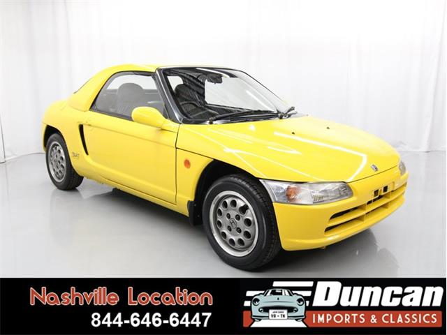1991 Honda Beat (CC-1378333) for sale in Christiansburg, Virginia