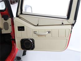 1989 Jeep Wrangler (CC-1378337) for sale in Christiansburg, Virginia