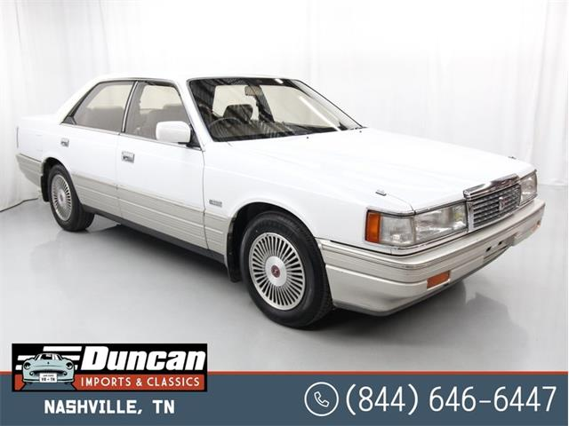 1989 Mazda Luce (CC-1378339) for sale in Christiansburg, Virginia