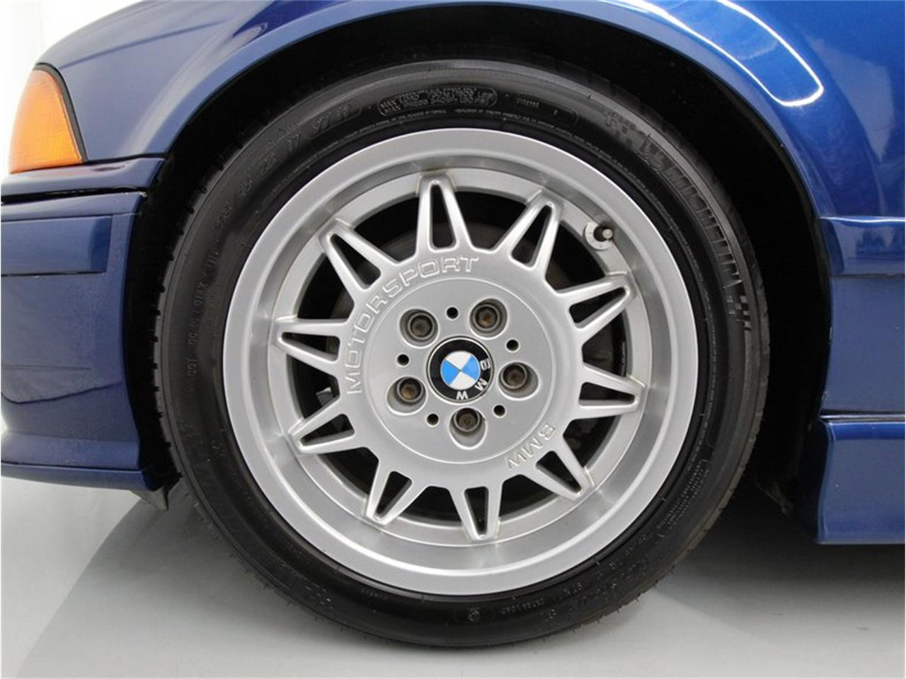 1994 BMW M3 (CC-1378343) for sale in Christiansburg, Virginia