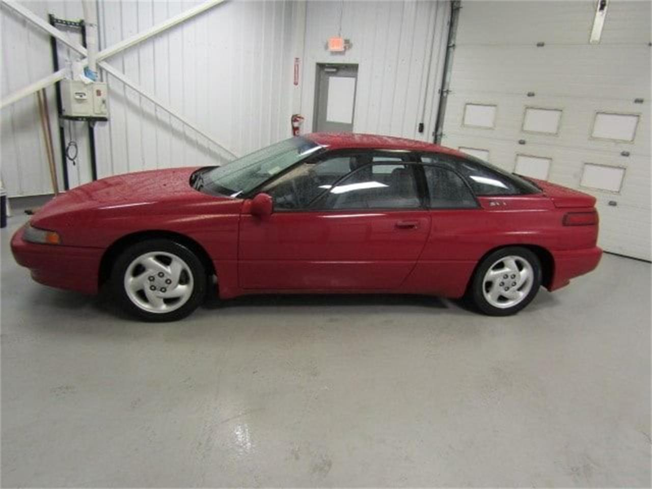 1994 Subaru SVX (CC-1378349) for sale in Christiansburg, Virginia