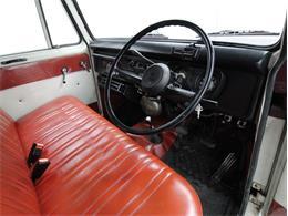 1979 Mitsubishi Jeep (CC-1378351) for sale in Christiansburg, Virginia