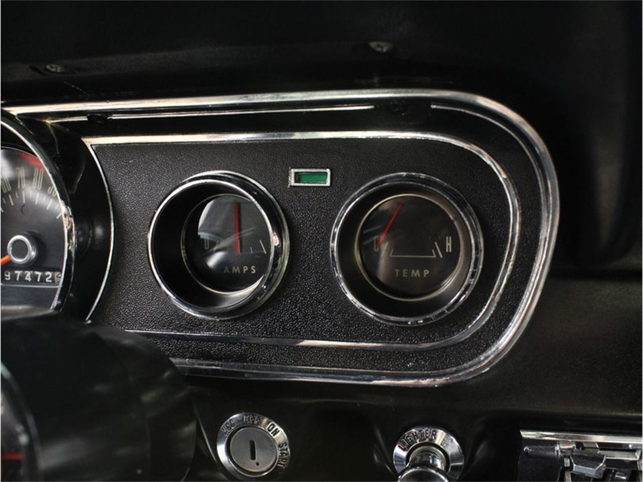 1966 Ford Mustang (CC-1378352) for sale in Christiansburg, Virginia
