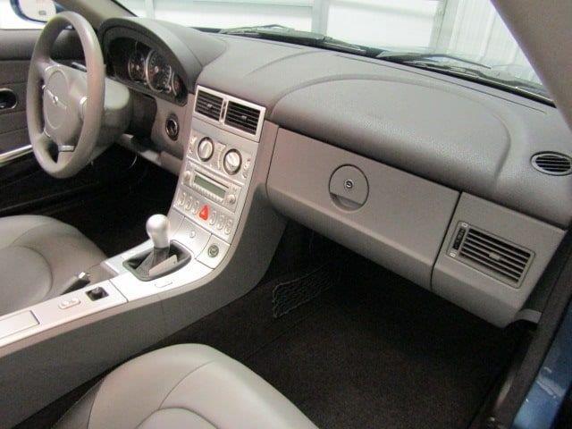 2006 Chrysler Crossfire (CC-1378357) for sale in Christiansburg, Virginia