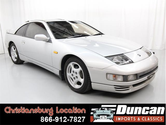 1992 Nissan 280ZX (CC-1378358) for sale in Christiansburg, Virginia