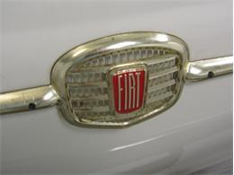 1966 Fiat 500 (CC-1378361) for sale in Christiansburg, Virginia