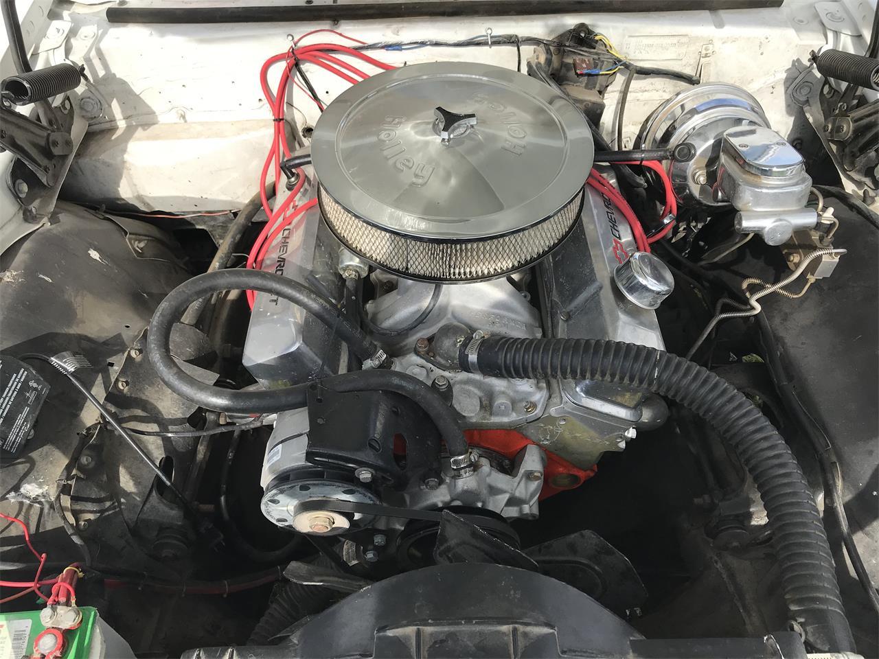 1967 Chevrolet Camaro (CC-1378362) for sale in Gallatin, Missouri