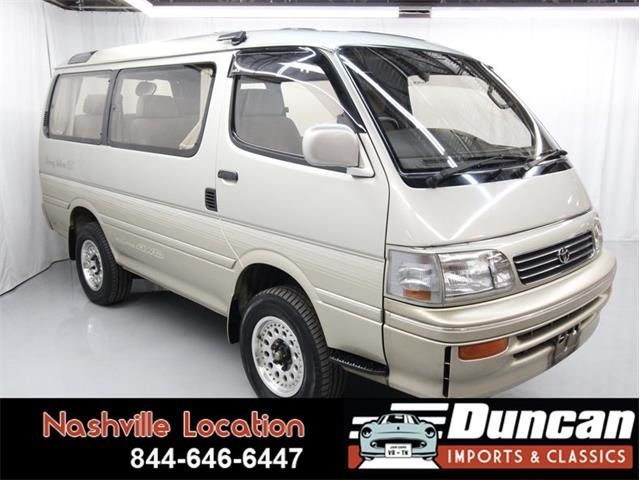 1994 Toyota Hiace (CC-1378371) for sale in Christiansburg, Virginia