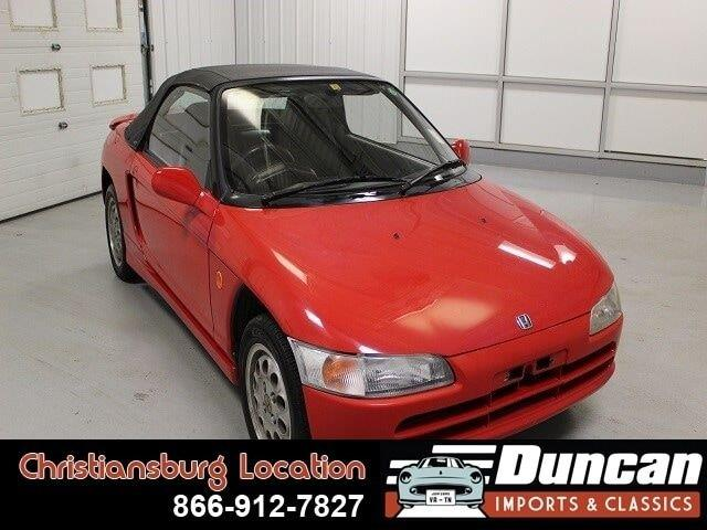1991 Honda Beat (CC-1378375) for sale in Christiansburg, Virginia