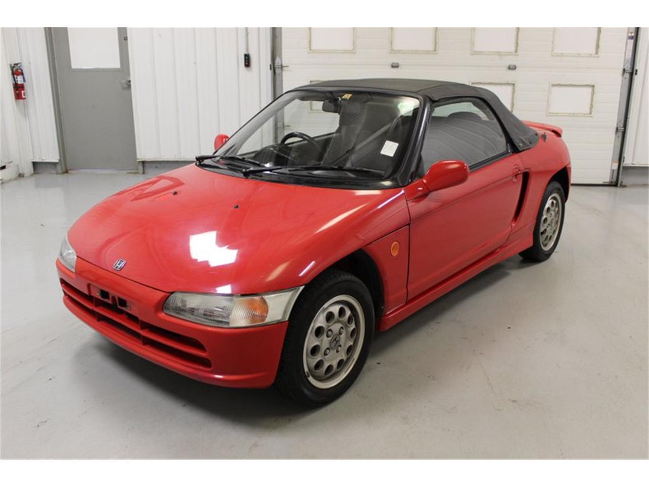1991 Honda Beat (CC-1378375) for sale in Christiansburg, Virginia